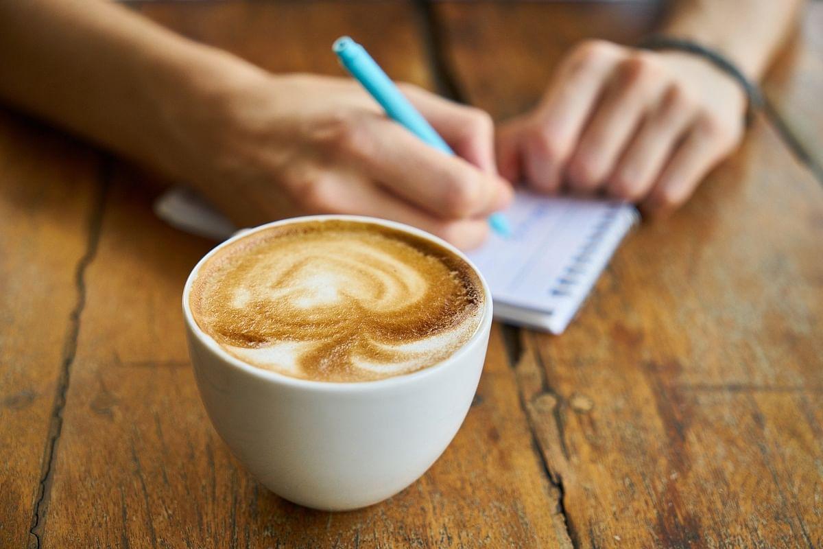 कॉफी कर सकती है, कुछ इस तरह आपके लीवर की रक्षा