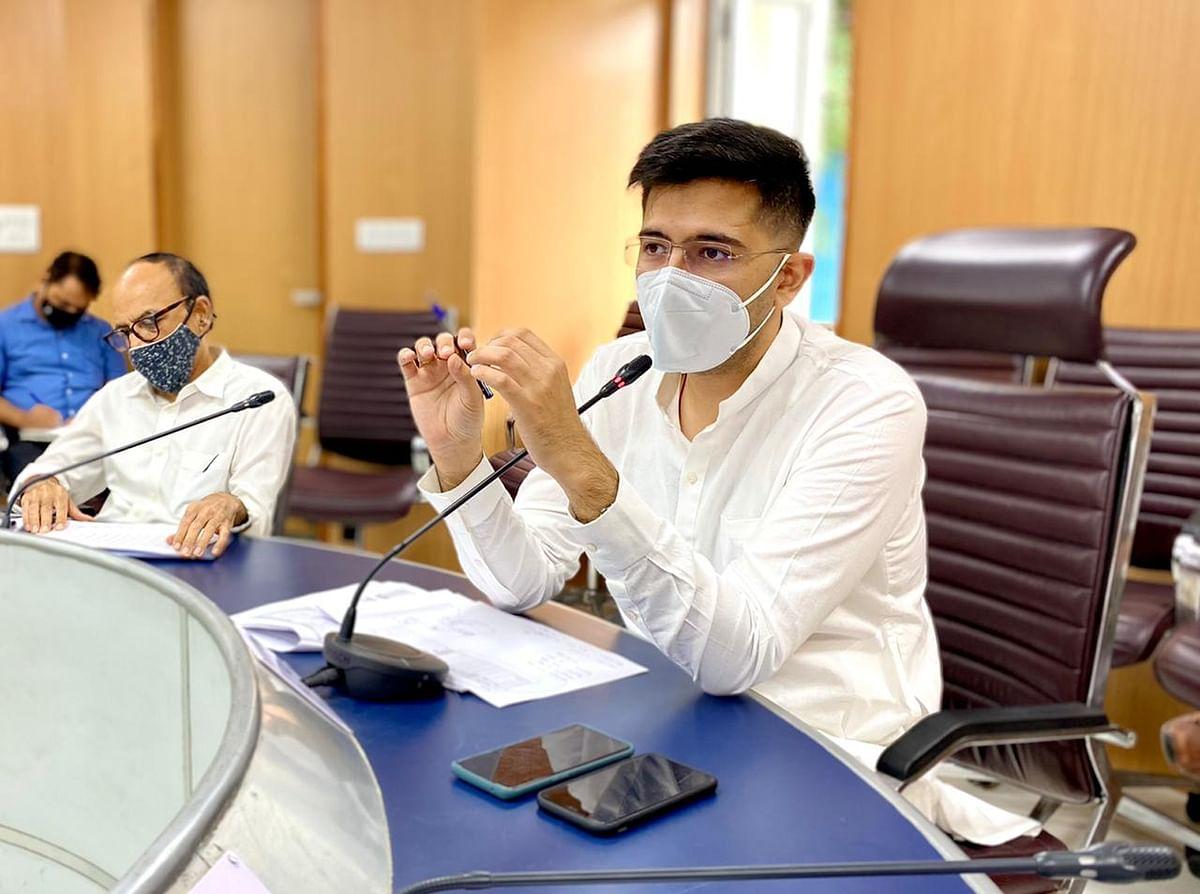 दिल्ली में पानी की खराब गुणवत्ता को लेकर जलबोर्ड ने की रैपिड रिस्पांस टीम गठित