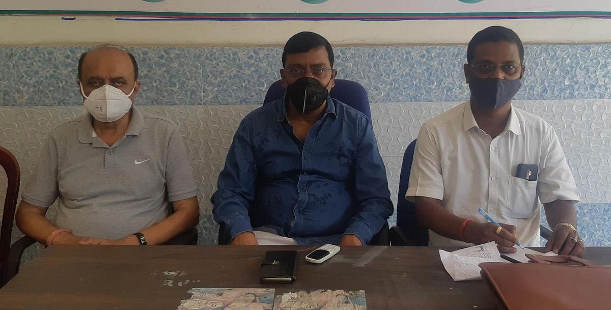 राज्य सरकार खाद्य आपूर्ति मजदूरों को दे फ्रंटलाइन वरियर्स का दर्जा : रौशन चौधरी