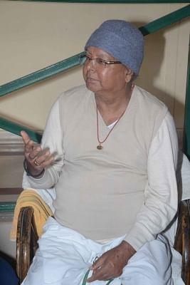 बिहार: राजद अपनी लालटेन से एनडीए में आग भड़काने की जुगाड में!
