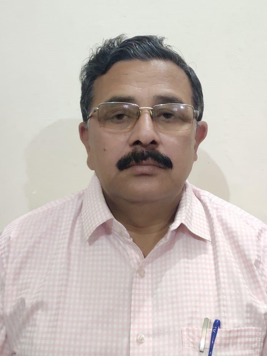 खरीफ प्याज की नर्सरी के लिए सर्वोत्तम होता है जून का महीना : डा. राम बटुक सिंह