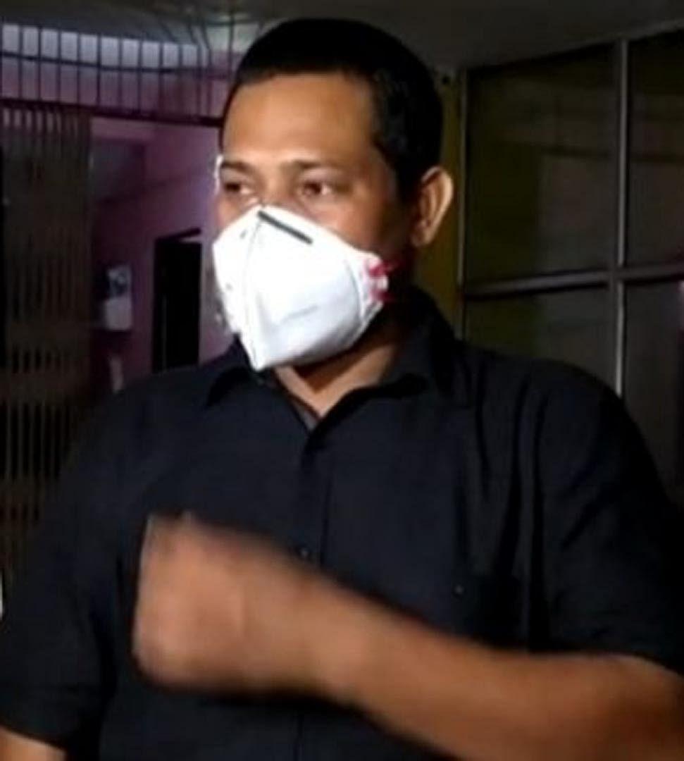गोलाघाट पुलिस ने कुख्यात ड्रग माफिया पप्पू अली गिरफ्तार