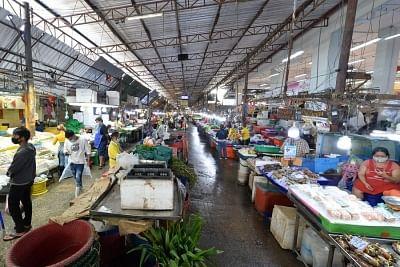 कोविड महामारी से पहले वुहान के बाजारों में बेचे गए थे दर्जनों जंगली जानवर