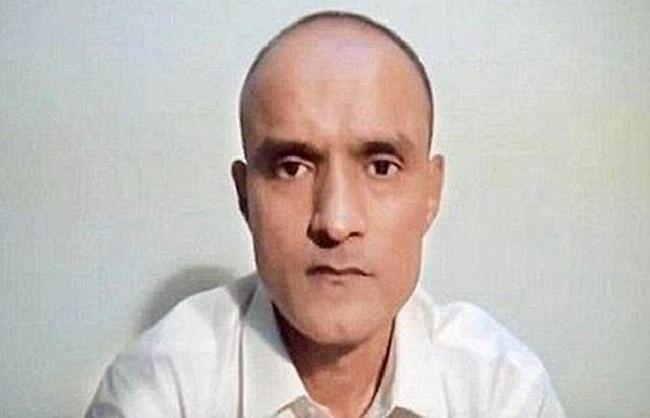 कुलभूषण जाधव मामले में अंतरराष्ट्रीय न्यायालय के फैसले को निभाये पाकिस्तान : विदेश मंत्रालय