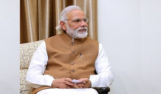 PM मोदी कोविड-19 फ्रंटलाइन वर्कर्स के लिए कस्टमाइज्ड क्रैश कोर्स प्रोग्राम का करेंगे शुभारंभ