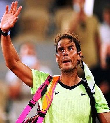 टेनिस में जीत और हार दोनों को स्वीकार करना चाहिए : राफेल नडाल