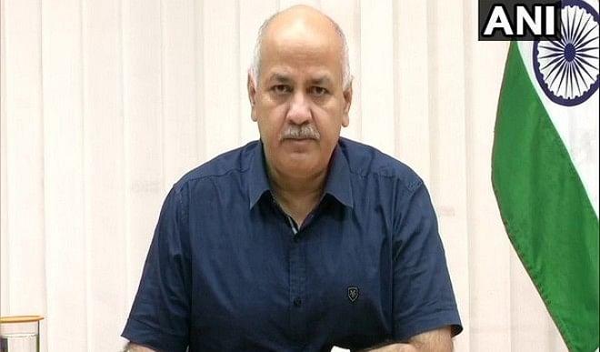 मनीष सिसोदिया का आरोप, केंद्र  राज्य सरकारों की सहायता करने के बजाय उन्हें 'अपशब्द' कह रहा
