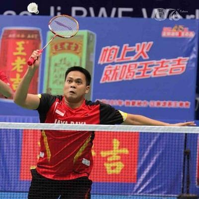इंडोनेशिया के दिग्गज बैडमिंटन खिलाड़ी मार्किस किडो का निधन