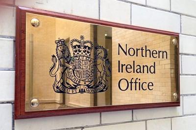 उत्तरी आयरलैंड पर यूरोपीय संघ के साथ बातचीत में कोई सफलता नहीं: यूके