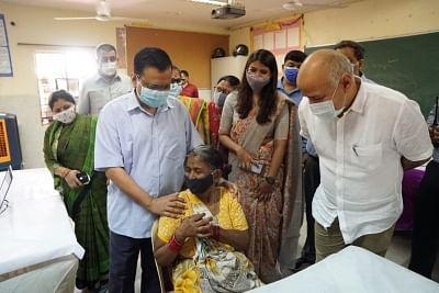 दिल्ली: केन्द्र से वैक्सीन की नई खेप मिलेगी, युवाओ के वैक्सीनेशन पर जोर