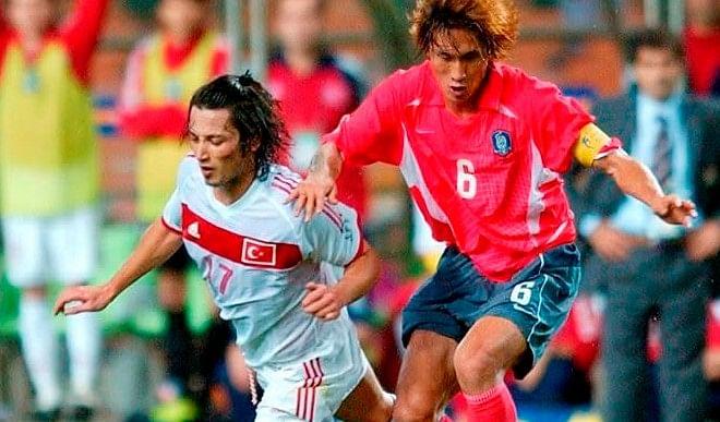 दक्षिण कोरिया के 2002 विश्व कप के स्टार यू संग-चुल का 49 की उम्र में निधन
