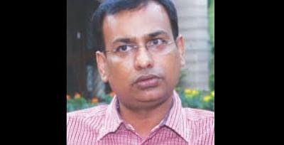 वाराणसी कमिश्नर बने डीआरए के पहले निदेशक