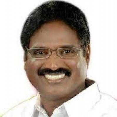 ए.के.एस. विजयन दिल्ली में तमिलनाडु सरकार के विशेष प्रतिनिधि नियुक्त
