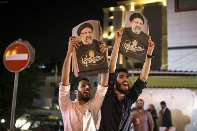 अमेरिका ने एन-डील पर ईरानी राष्ट्रपति-चुनाव के प्रभाव को कम किया