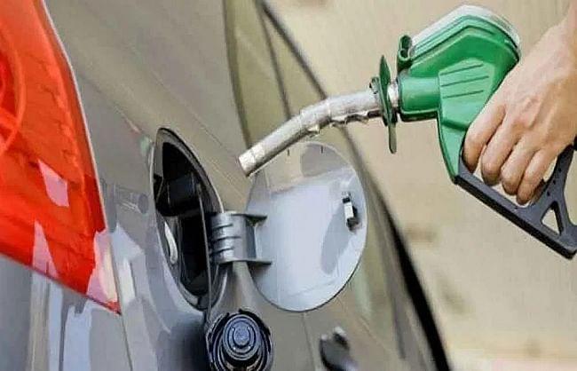 पेट्रोल-डीजल के दाम  स्थिर, अंतरराष्ट्रीय बाजार में कच्चा तेल 73 डॉलर प्रति बैरल के पार
