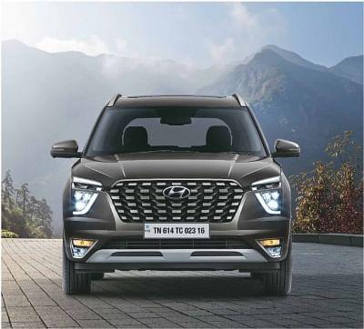 हुंडई मोटर को अलक्जार के साथ एसयूवी की बिक्री बढ़ने की उम्मीद (लीड-1)