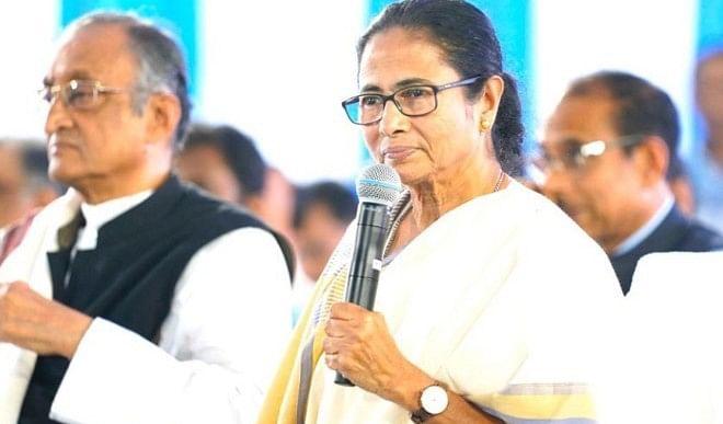 अभिषेक बनर्जी ने तृणमूल कांग्रेस के एक और वरिष्ठ नेता से की मुलाकात
