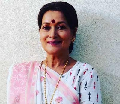 हिमानी शिवपुरी : सेट पर वापस आकर हमेशा अच्छा लगता है