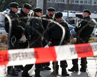 उकसाने वाले पोस्ट पर भंग किया जाएगा जर्मन शहर का विशेष कार्यबल