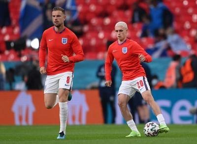 यूरो 2020 : इंग्लैंड को स्कॉटलैंड के खिलाफ खेलना पड़ा गोलरहित ड्रॉ