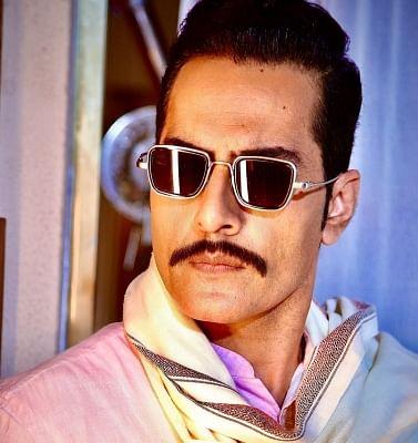 सुधांशु पांडे: तेजी से टाइपकास्ट हो जाते हैं टेलीविजन अभिनेता