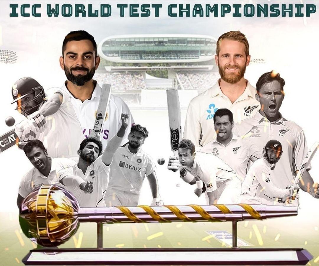विश्व टेस्ट चैंपियनशिप की विजेता टीम को पुरस्कार राशि मे मिलेंगे 1.6 मिलियन अमेरिकी डॉलर