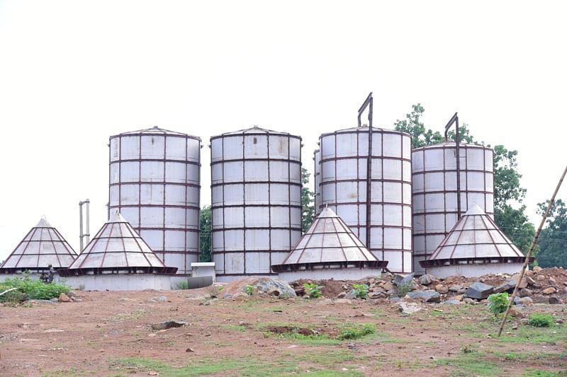 कोण्डागांव : मक्का प्रसंस्करण प्लांट में स्टार्च निर्माण के स्थान पर होगा इथेनाॅल निर्माण