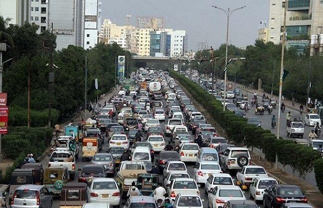 दुनिया के टॉप-10 तनावपूर्ण माहौल वाले शहरों में एक कराची भी