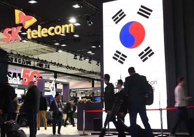 एसके टेलीकॉम ई-कॉमर्स इकाई में अमेजन को नहीं बेच रही हिस्सेदारी