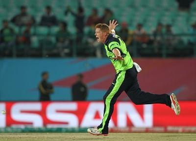 आयरलैंड के आलराउंडर केविन ओ ब्रायन ने वनडे से लिया संन्यास