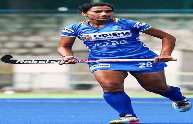 टोक्यो ओलंपिक: भारतीय महिला हॉकी टीम कोविड योद्धाओं को समर्पित करेगी अपना प्रदर्शन