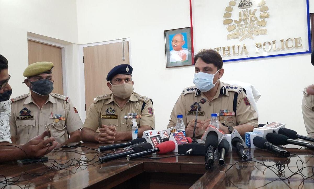 कठुआ के युवाओं के लिए खुशखबरी, एसआई भर्ती के लिए कठुआ पुलिस देगी निशुल्क शारीरिक दक्षता का परीक्षण