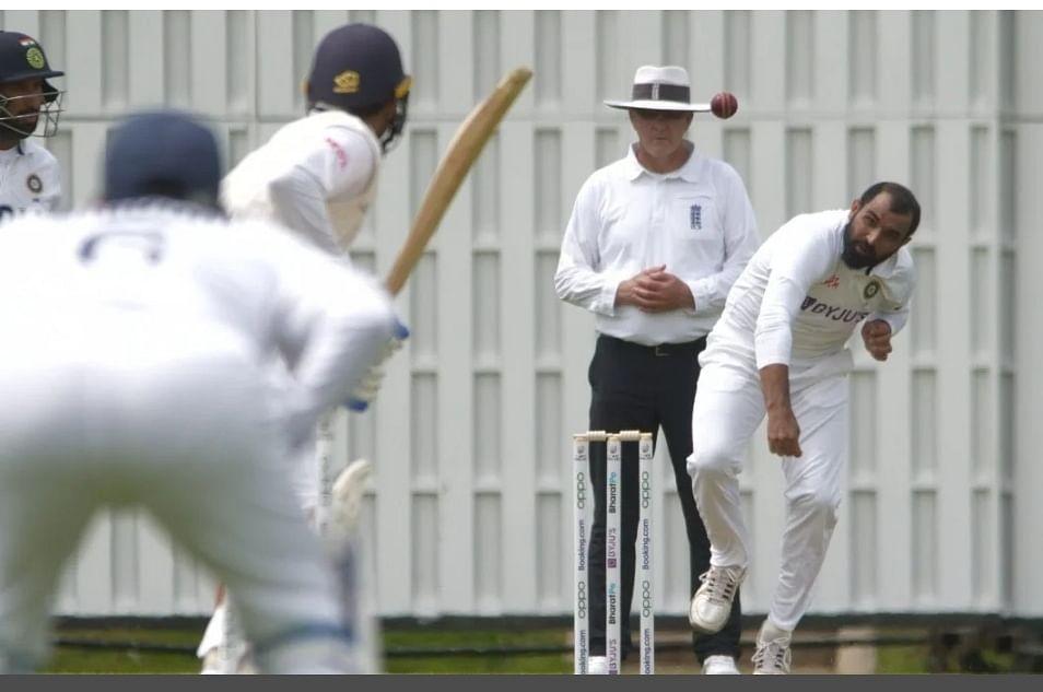 भारतीय क्रिकेट टीम ने पूरा किया तीन दिवसीय इंट्रा स्क्वाड मैच