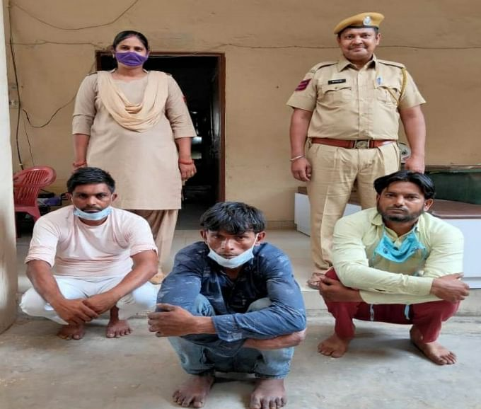 used-to-supply-beef-with-stolen-bikes-two-buyers-arrested-along-with-the-seller