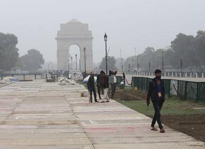उत्तर भारत में 3-4 डिग्री सेल्सियस चढ़ेगा पारा : मौसम विभाग