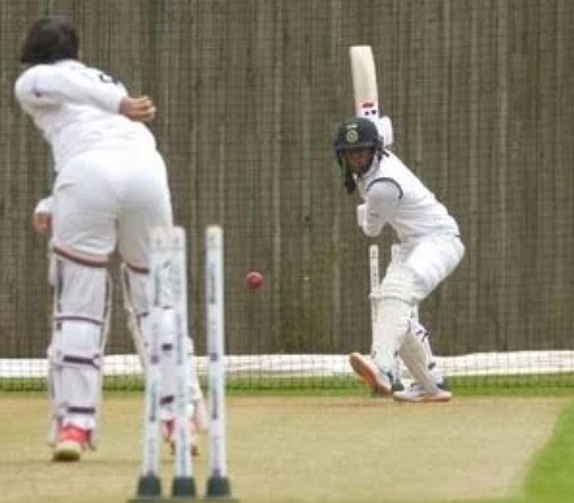 महिला क्रिकेट : भारत- इंग्लैंड के बीच आज से शुरू हो रहे टेस्ट मैच के लिए नई पिच उपलब्ध न करा पाने से निराश है ईसीबी