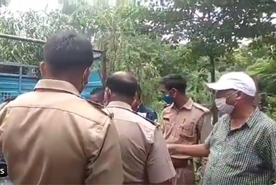 प्रतापगढ़ : जमीनी विवाद में चाकू से वार कर की सगे भाई की हत्या