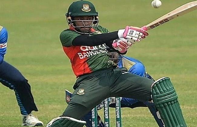 जिम्बाब्वे के खिलाफ टी-20 श्रृंखला से हटना चाहते हैं मुशफिकुर, चयनकर्ताओं को किया सूचित