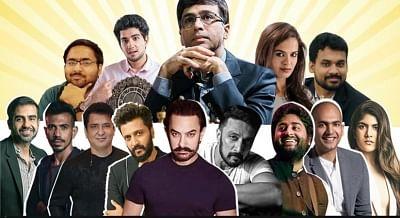 शतरंज के ग्रैंडमास्टर विश्वनाथन आनंद के खिलाफ खेलेगे आमिर खान
