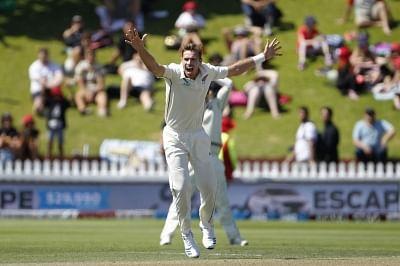 बमिर्ंघम टेस्ट : डब्ल्यूटीसी फाइनल से पहले तेज गेंदबाजों को आजमाना चाहेगा न्यूजीलैंड (प्रीव्यू)
