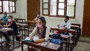 गुजरात : कक्षा 10 के अंकपत्र तैयार करने की जिम्मेदारी स्कूलों को मिली