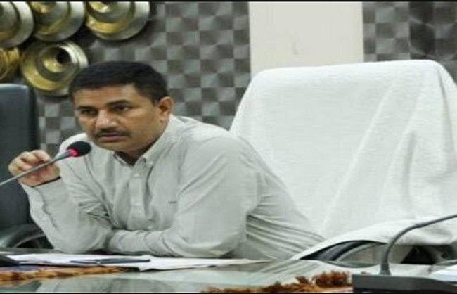 राकेश बने गाजियाबाद के जिलाधिकारी, अजय संभालेंगे झांसी मण्डलायुक्त की जिम्मेदारी