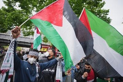 फिलिस्तीनी गुट नई वार्ता के लिए काहिरा में एकत्रित होंगे