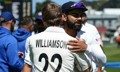 भारत एक दुर्जेय और वास्तव में महान टीम : केन विलियमसन