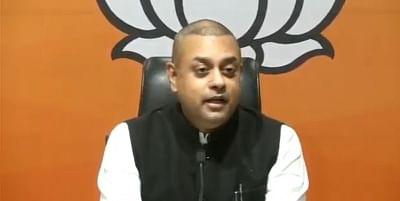 राहुल गांधी और कांग्रेस कोविड के खिलाफ लड़ाई को पटरी से उतारने की कोशिश कर रहे: भाजपा