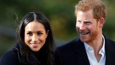 प्रिंस हैरी और मेघन ने बच्ची के जन्म की घोषणा की, महारानी खुश हुईं
