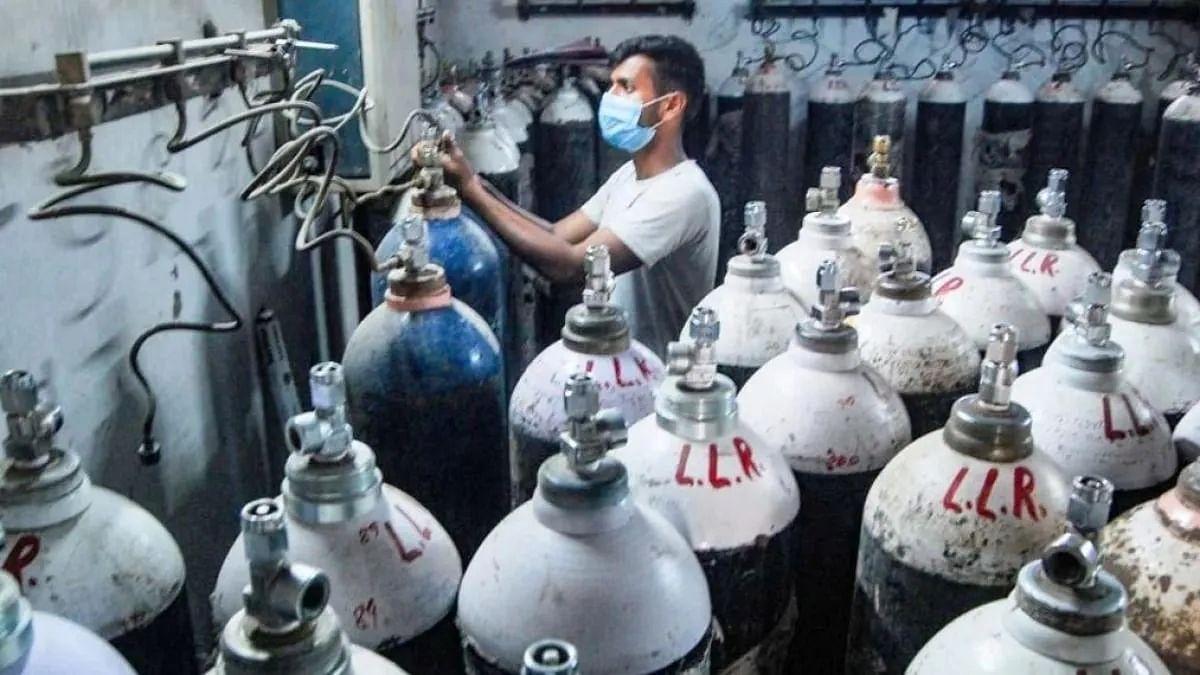 मध्य प्रदेश: ऑक्सीजन उत्पादन में बनने जा रहा आत्मनिर्भर राज्य