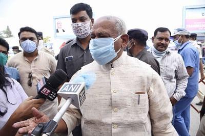 बिहार: राजग में छोटे दलों की नसीहत से पसोपेश में बड़े दल!