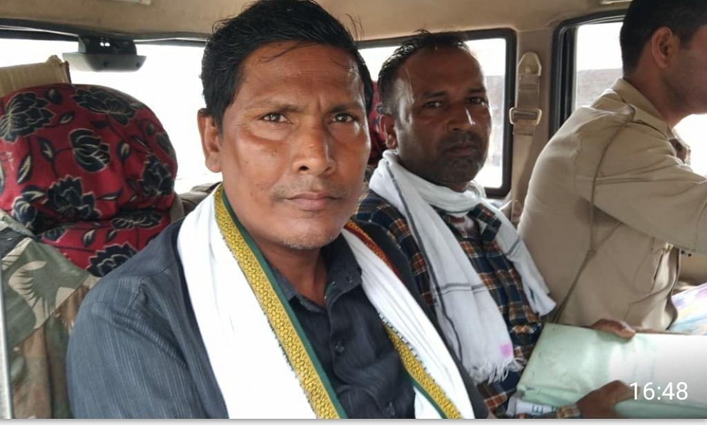 रायबरेली : बहला-फुसलाकर धर्मांतरण कराने के आरोप में ईसाई मिशनरी के दो प्रचारक हिरासत में