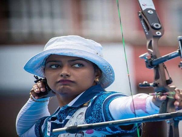 हेमंत सोरेन ने तीरंदाजी विश्व कप में तीन स्वर्ण पदक जीतने पर दीपिका कुमारी को दी बधाई